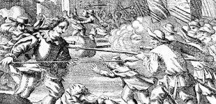 1672-1678 // Guerre de Hollande