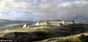 1667-1668 // Guerre de Dévolution