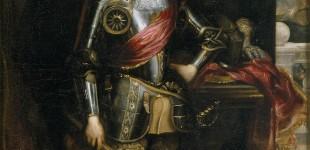 Origine du nom Charleroy: Charles II d'Espagne.