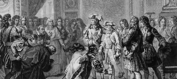 1700-roidespagne