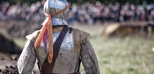 La soldatesque pendant les guerres de Louis XIV