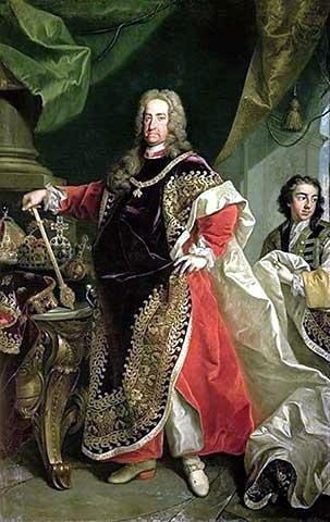 charles VI empereur