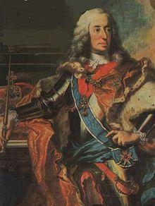 electeur de baviere-Charles_VII