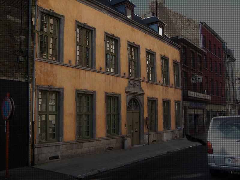 bailli 1780