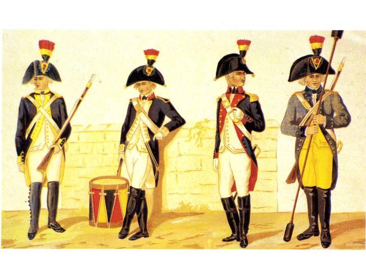 armee des patriotes